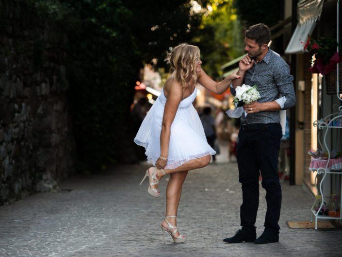 Chiara & Lorenzo