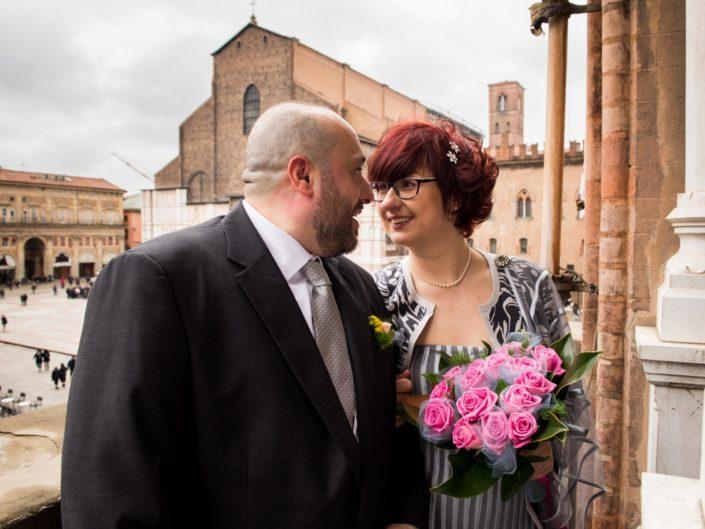 Irene & Mirko